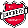 Fire Buckeye Equipment logo representing Safety Data Sheets provided by Apartment Fire Extinguisher Service, Inc. in Jacksonville, FL